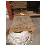 14-3 UF GW wire about 850 ft