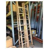 3 new 8 foot ladders