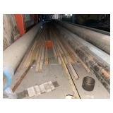 3/4 cold rolled steel rod 20 plus PCS