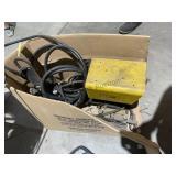 Chemetron welder wire feeder MDL# WC-505