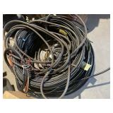 Misc. wire 4-0 and 12-2