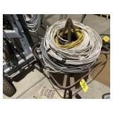 wire reel and wire