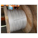 big roll of banding material