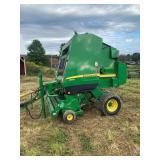 Scott Wenzel Estate / Farm Equipment