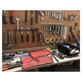 Lot of Tools