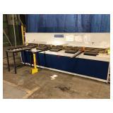 Birmingham Hydraulic Shear