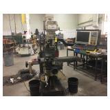2003 Accu II CNC Milling Machine