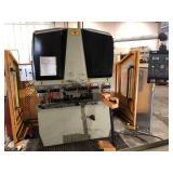 US Machinery Press Brake 22 Ton