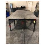 3- Fabrication tables
