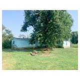 Mobile Home (Fixer Upper), Out-bldgs & 5 +/- Ac.