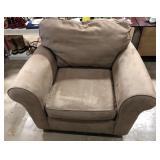 Bauhaus Upholstered Armchair