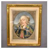 Manner of Botticelli