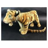 Steiff stuffed tiger