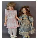 "Susan Wakeen ""Stacy"" friendship doll;"