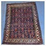 Karadjeh carpet