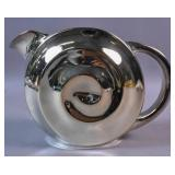 Tiffany sterling silver pitcher