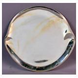 Elsa Peretti sterling silver plate/platter