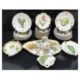Anne Weatherley Designs dessert set