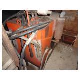 Gas Powered Hydraulic Power Unit