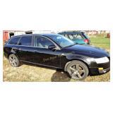 2006 Audi Avant