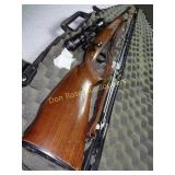 Winchester Mdl 70