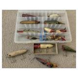 Valuable Fishing Lures