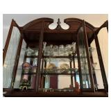 Contents Upper Cabinet