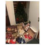 Christmas Closet