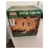 10-Path Light Set
