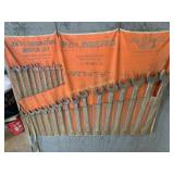 24 PC. Combo Wrench Set