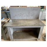 Rolling Work Bench