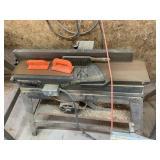 Craftsman Jointer/Planer