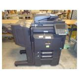 Kyocera All in One Print Station