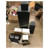 Speaker Lot Bose Infiniti JBL Wireless Mounts