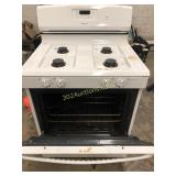 Magic Chef Gas Stove Range Oven