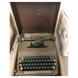 Smith Corona Vintage Typewriter
