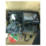Kenwood Auto Audio Video Satellite System