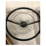 Chevrolet 50s Steering Wheel