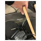 Starcaster Fender Electric Drum Set
