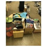 Lot of Misc Kid Stuff and Lights