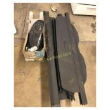 VW Audi Parts Eurovan Curtains Cargo Covers More