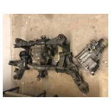 Nissan Drivetrain Parts