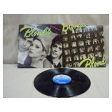 BLONDIE  EAT TO THE BEAT  CHE 1225