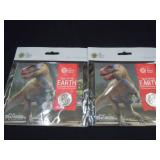 THE ROYAL MINT TALES OF EARTH DINOSAURIA