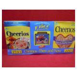 CHEERIOS 60TH ANN LONE RANGER LUNCH BOX