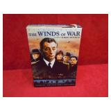THE WINDS OF WAR HBO SERIES 5 DVD