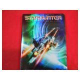 STAR HUNTER SERIES 4 DVD
