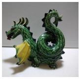 Ceramic Arts Studio Archibald the Dragon - 6 inch
