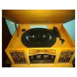 Studebaker record player, DVD and radio