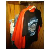 Ladies clothes - XXL Packers, Large Badgers, Large